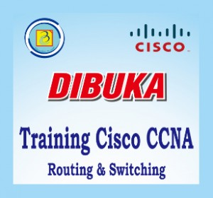 Dibuka Training Cisco