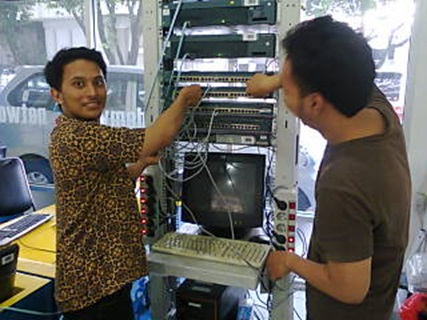 Training Cisco Full CCNA