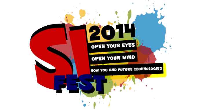 "SISTEM INFORMASI FESTIVAL (SI FEST) 2014 ""Open Your Eyes, Open Your Mind, How You and Future Technologies"""