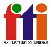 FTI Logo Universitas Budi Luhur