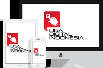 Sosialisasi Liga Digital Indonesia
