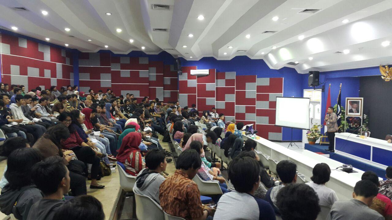 Pelaksanaan Sosialisasi dan Seminar tentang MonsoonSIM