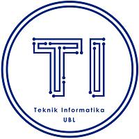 TI Logo Universitas Budi Luhur