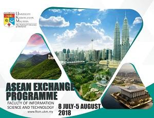 Program Summer School : Kuala Lumpur-Jakarta-Bali