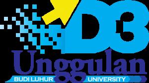 logo D3 unggulan transparant