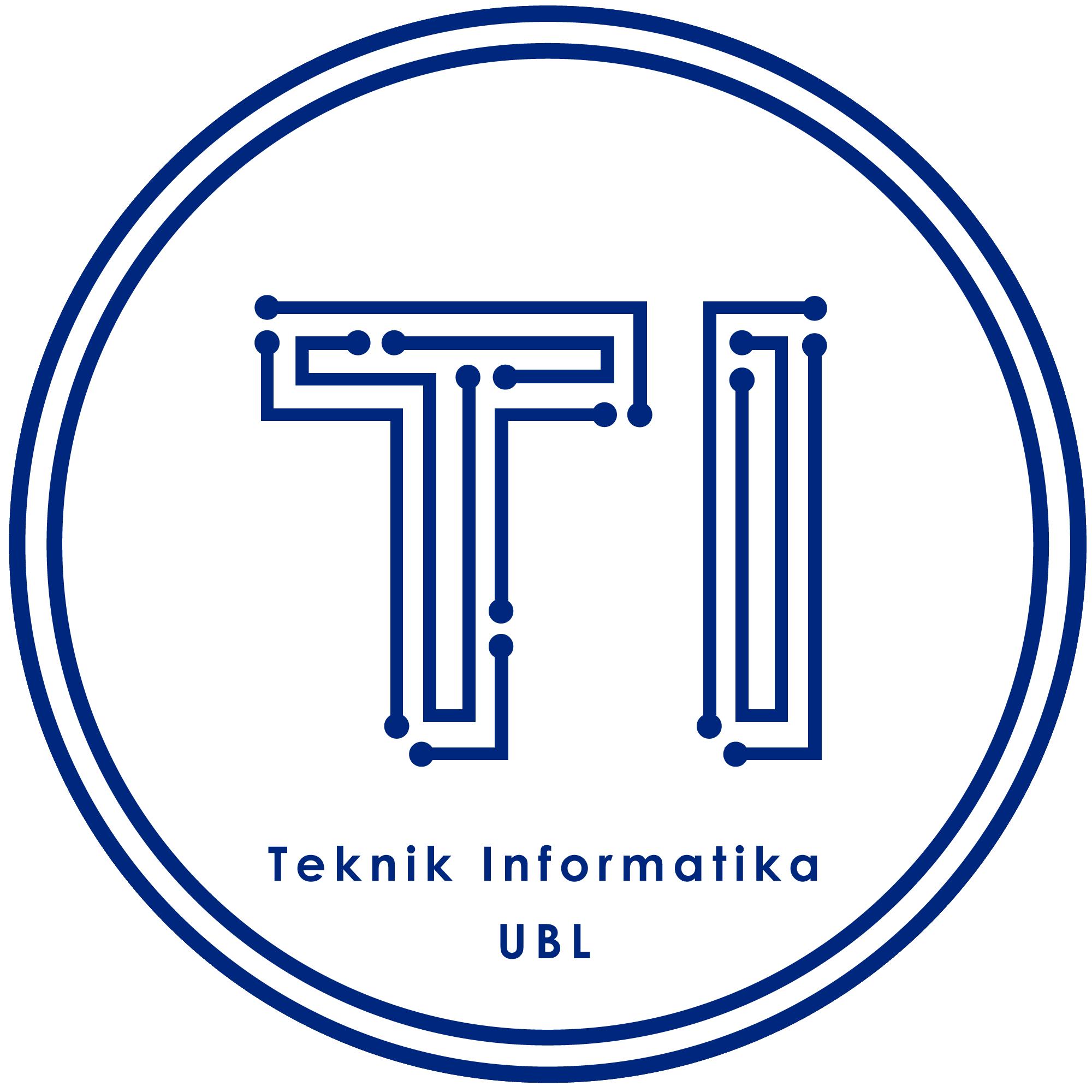 logo prodi Teknik Informatika