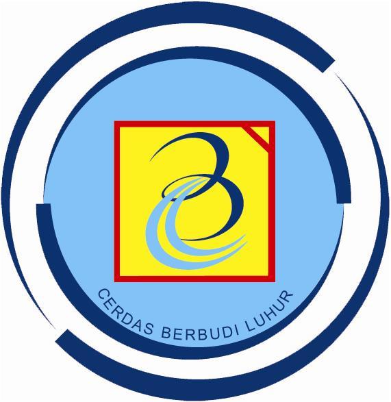 logo universitas Budi Luhur