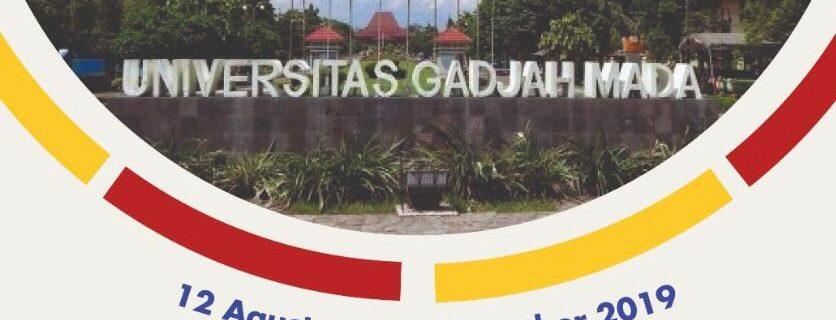 Student Exchange ke FMIPA - Universitas Gadjah Mada (UGM)