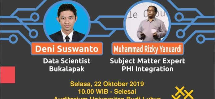 "SI FEST 2019 ""INVENT YOUR BRIGHT FUTURE WITH TECHNOLOGY"""