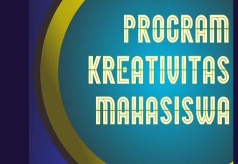 Sosialisasi PKM (Program Kreativitas Mahasiswa) 2019