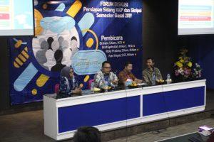 Pembicara Forum Diskusi