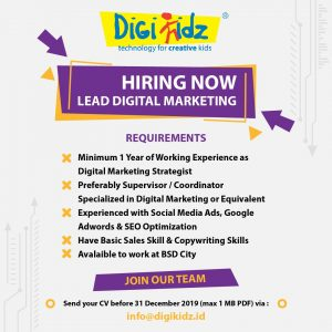 LEAD DIGITAL MARKETING