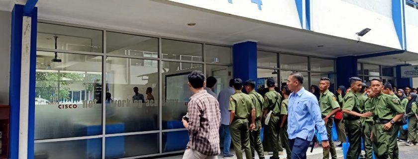 Studi Banding SMK Wahid Hasyim Pekalongan – Lampung Timur