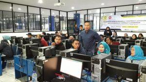 Proses Tutorial Google Classroom