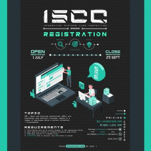 ISCC Poster