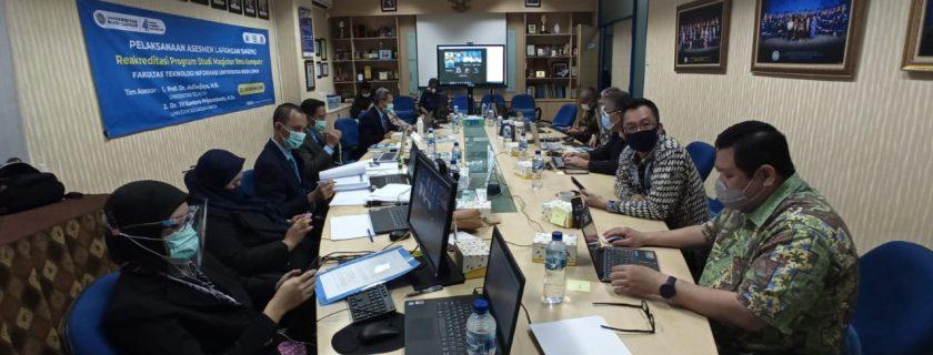 Selamat Program Magister Ilmu Komputer Universitas Budi Luhur Meraih Akreditasi Peringkat B dari BAN-PT