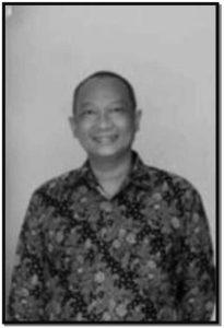 Bapak Tri Harianto, S.Pd., M.M