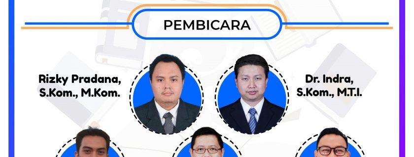 Forum Diskusi Bimbingan KKP dan Skripsi Mahasiswa Teknik Informasi Semester Gasal 2021/2022